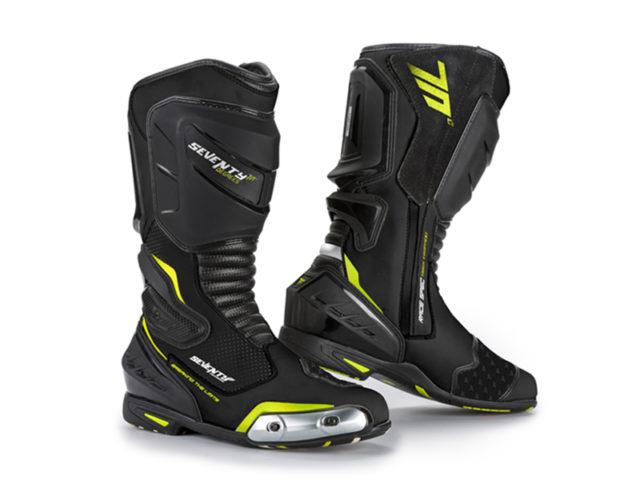 sd br racing čizme za motocikl