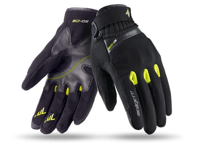 sd c rukavice za motocikl