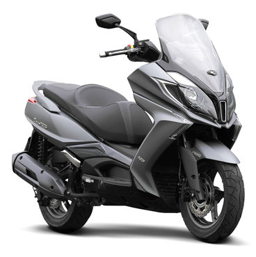 skuter kymco new downtown i abs