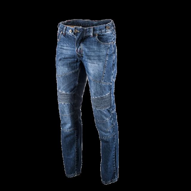 traperice jeans za motocikl sa štitnicima
