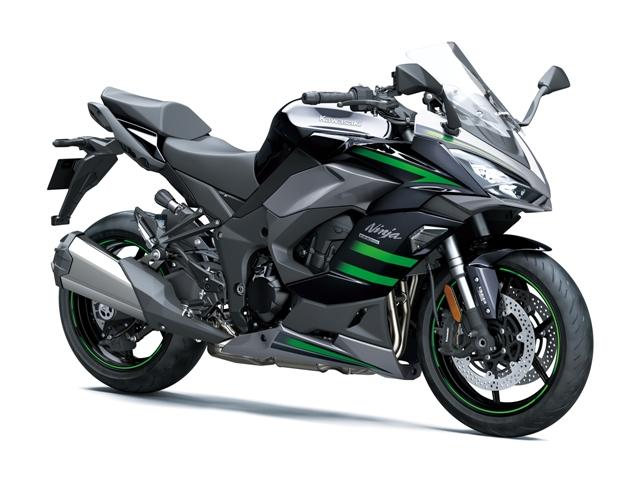 motocikl kawasaki njinja sx Copy