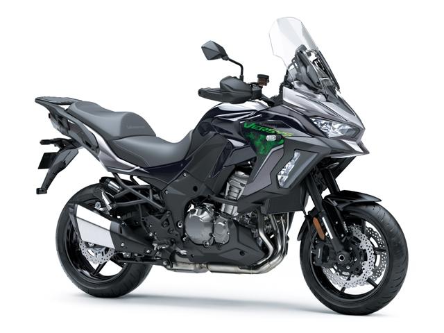 motocikl kawasaki versys s