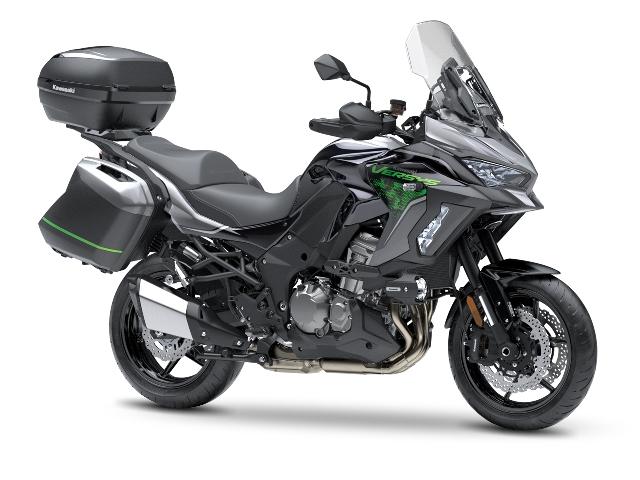 motocikl kawasaki versys s grand tourer