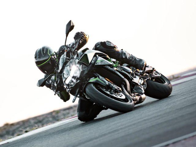 motocikl kawasaki z h