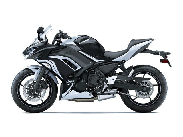 motocikl ninja kawasaki