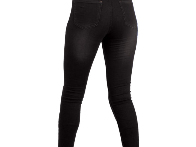 oxford ženske moto hlače sa štitnicima