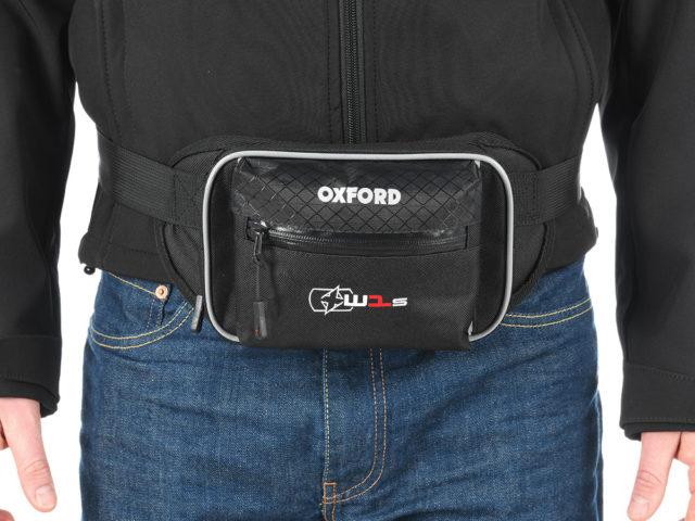 torbica za oko stuka
