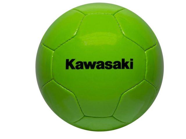 Kawasaki Bal SPM