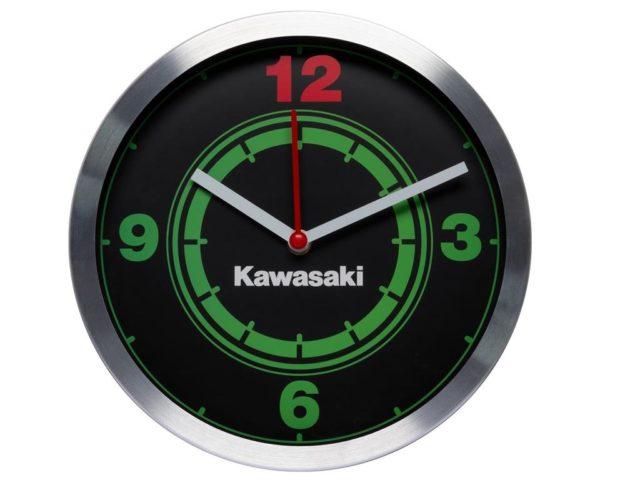 Kawasaki Clock SPM