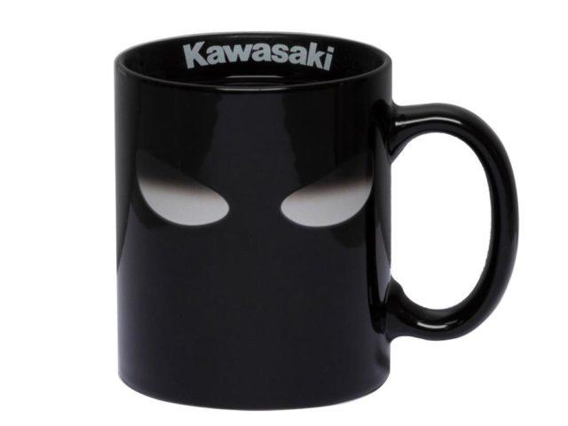 Kawasaki MugSPM