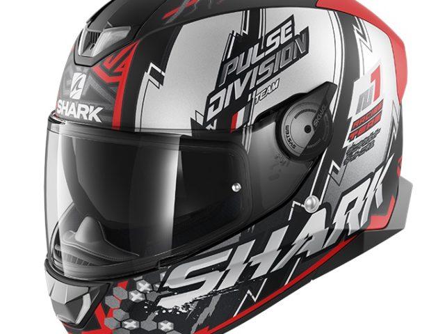 SHARK SKWAL noxxys mat KRS HE integralna kaciga za motocikl