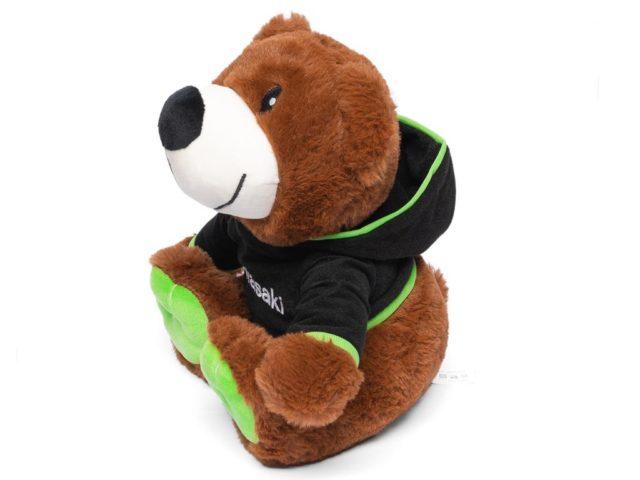 Teddy Bear SPM