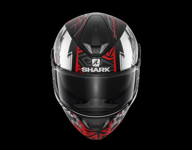 integralna kaciga za motocikl shark skwal noxxys he