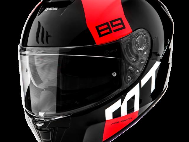 mt helmets blade integralna kaciga za motocikl