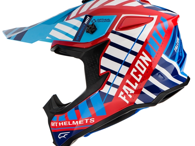 mt helmets off road kaciga falcon