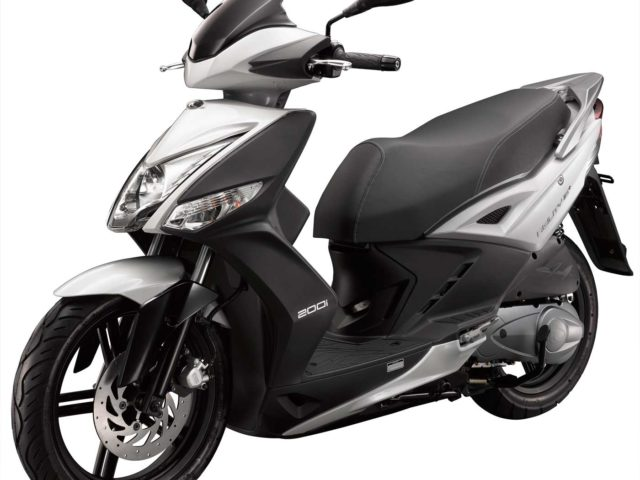 scooter kymco agility city 50 125 05 640x480 - Akcije