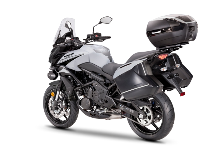 Versys Grand Tourer WT REAR copy