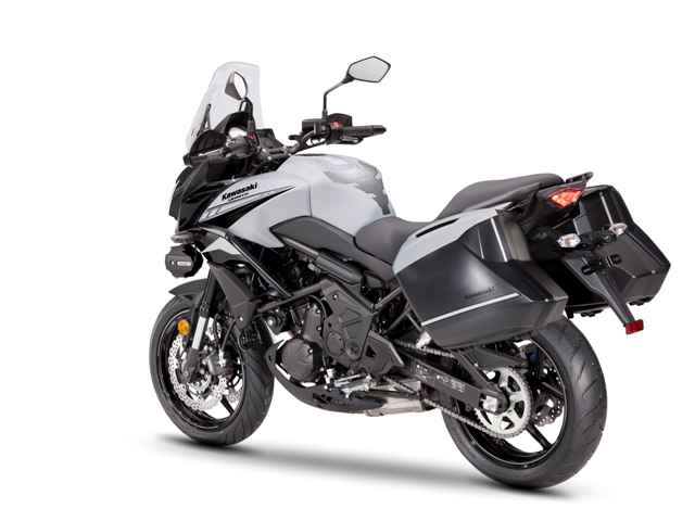 Versys Tourer Plus WT REAR copy