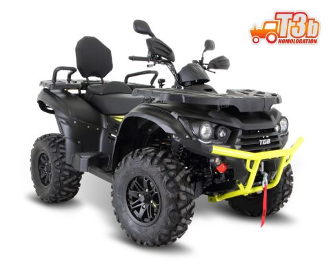 atv quad tgb lt tb black
