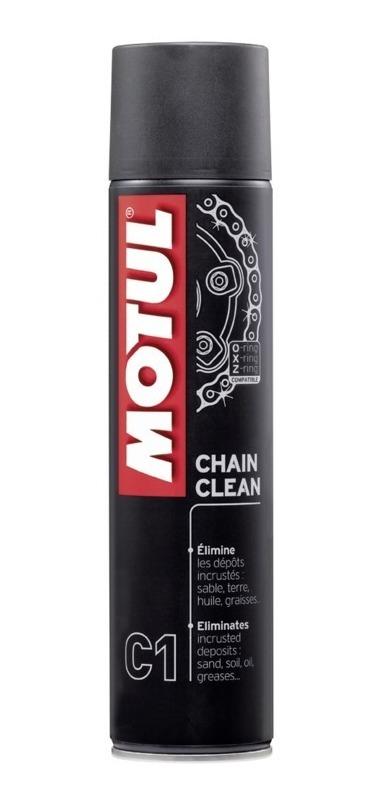 C CHAIN CLEAN spray za čišćenje lanca motocikla