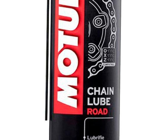 C CHAIN LUBE ROAD sprej za lanac