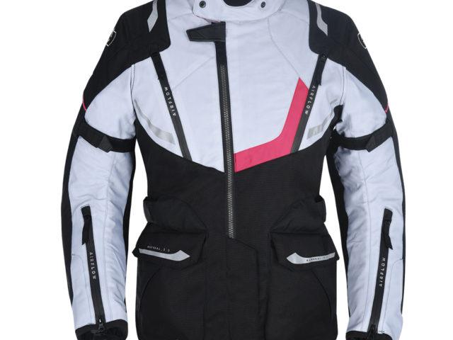 oxford monteral ženska jakna za motocikl