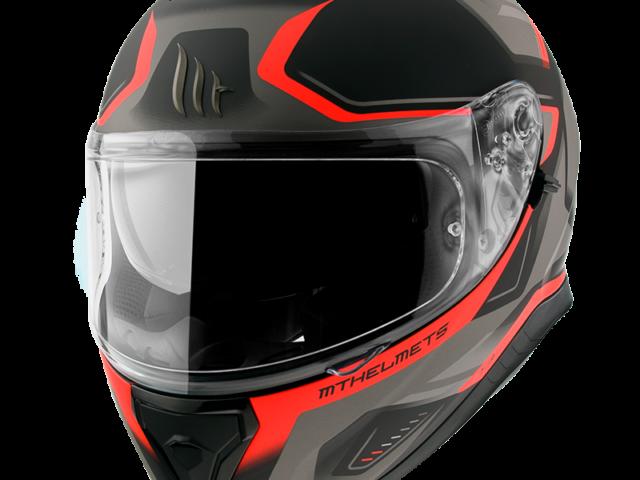 mt helmets integranla kaciga za motocikl thunder