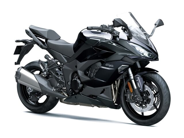 motocikl kawasaki ninja sx