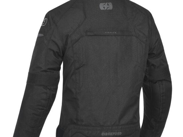 zimska jakna za motocikl oxford delta