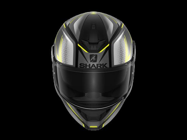 integralna kaciga za motocikl shark SKWAL2 Daven HE4056 06 640x480 - Naslovna