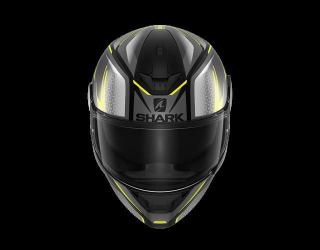 integralna kaciga za motocikl shark SKWAL Daven HE