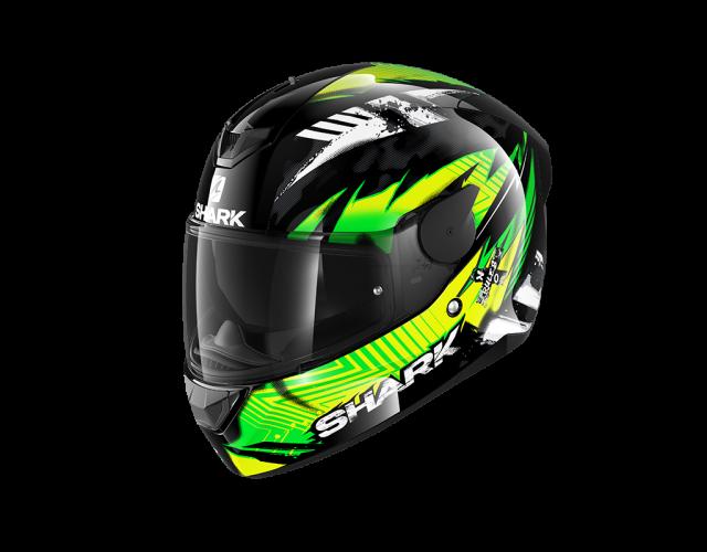 integralna kaciga za motocikl shark SKWAL Penxa HE