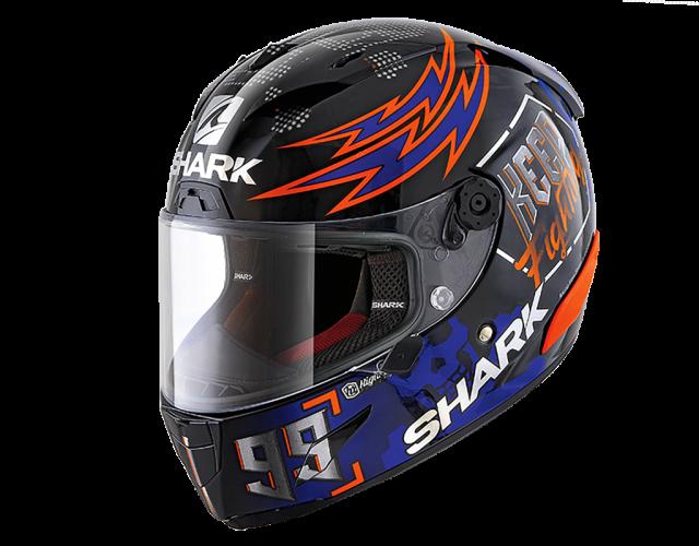 integralna kaciga za motocikl shark race r pro