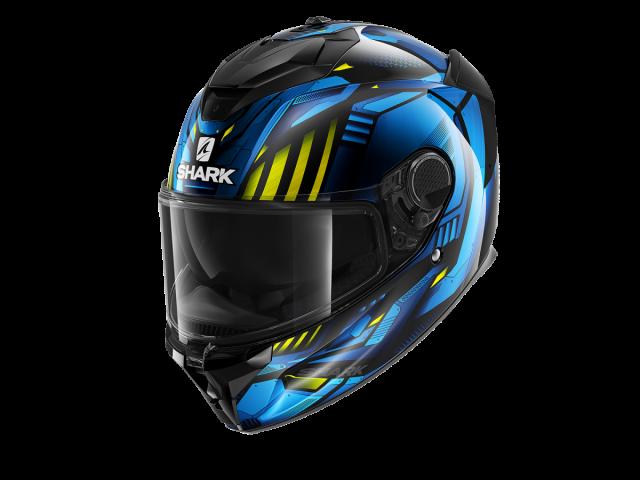 integralna kaciga za motocikl shark spartan gt 10 640x480 - Naslovna