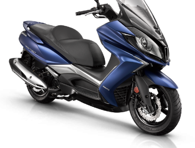 maxi scooter kymco downtown 12 634x480 - Akcije