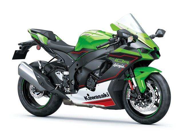 motocikl kawasaki ninja zxr krt replica