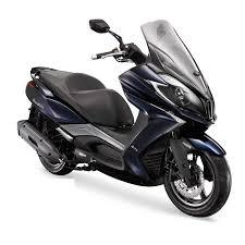 scooter kymco downtown 125 01 - Naslovna