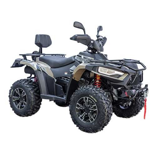 ATV cetverocikl linhai promax tb