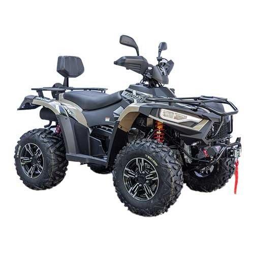 ATV cetverocikl linhai promax t3b 02 - Akcije