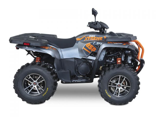 atv cetverocikl access