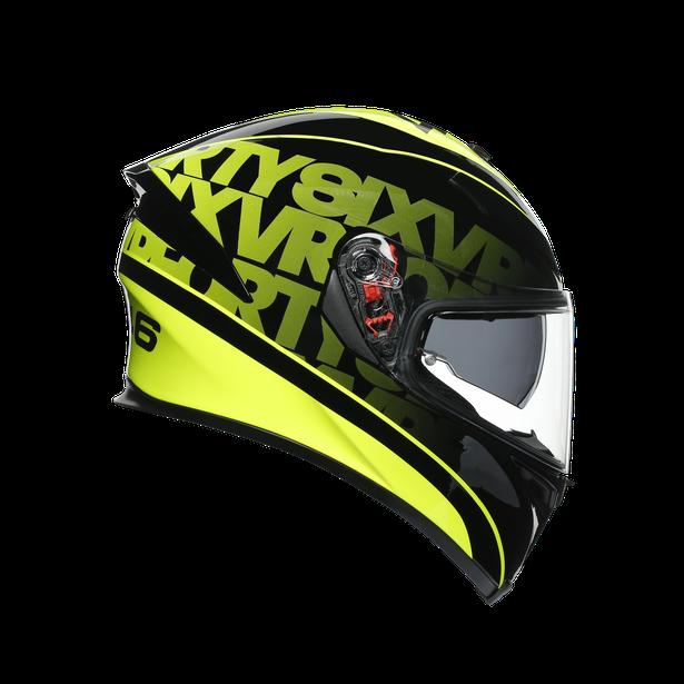 integralna kaciga za motocikl agv k fast