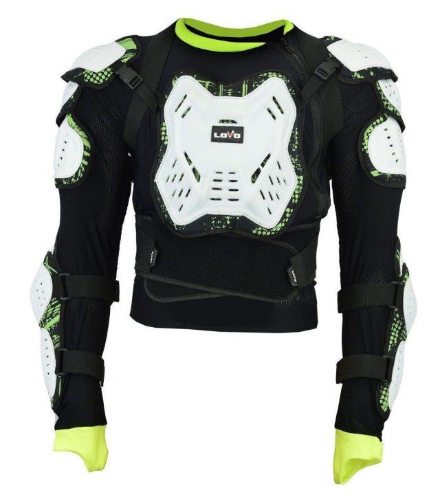 moto stitnik jakna za motocikl