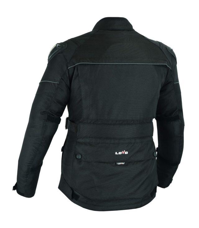 zenska jakna za motor motocikl lovo