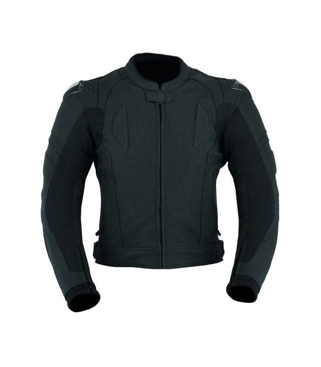 lvx racer kozna moto jakna