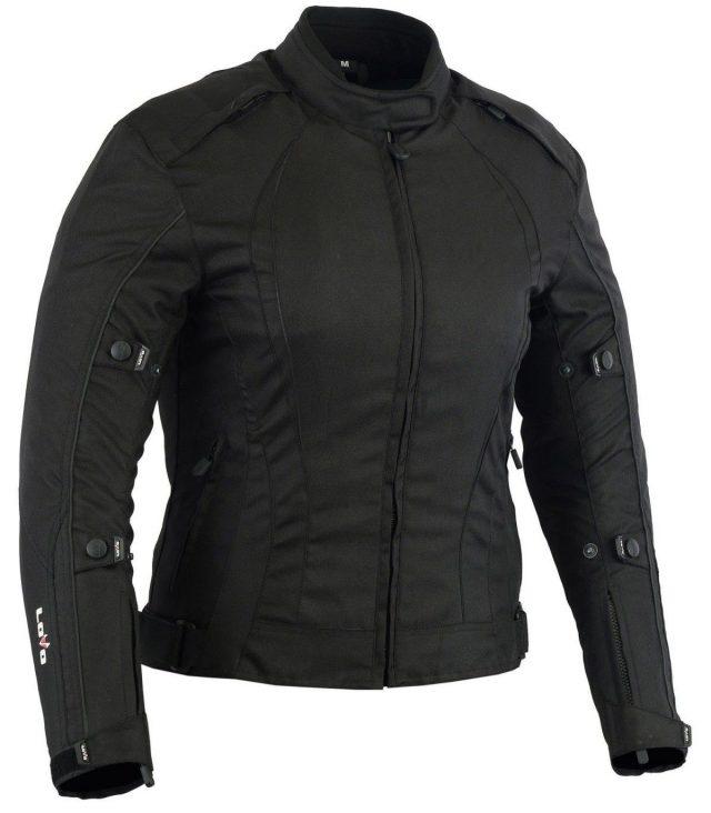 zenska moto jakna lovo bold
