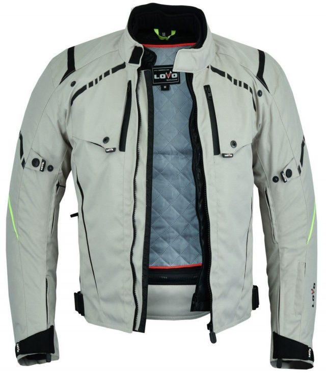 lve moto jakna