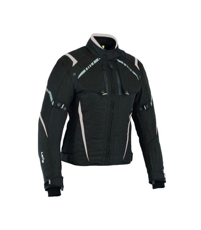 lve zenska moto jakna