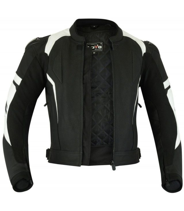 lvx racer kozna jakna za motor