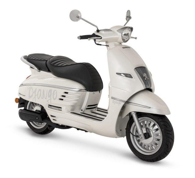 scooter peugeot django t bright