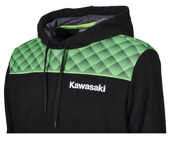 SPM kawasaki majica hoody